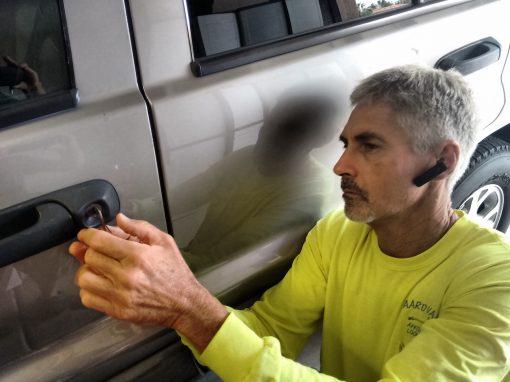 Automotive Locksmith Aardvark Affordable Lock Car Lock