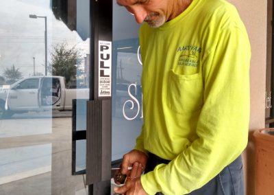 Commercial Locksmith Service In Glendale Az Aardvark