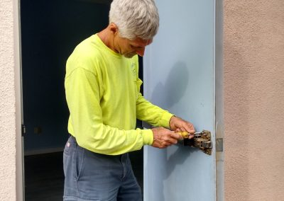 Commercial Locksmith, Commercial Locksmith in Glendale AZ, Electric Lock Repair