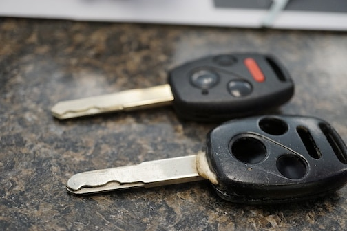 Transponder Key Cutting, New Transponder Key, Locksmith Glendale AZ