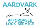Aardvark Affordable Lock Service logo