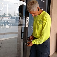 Commercial Locksmith Services Glendale, AZ
