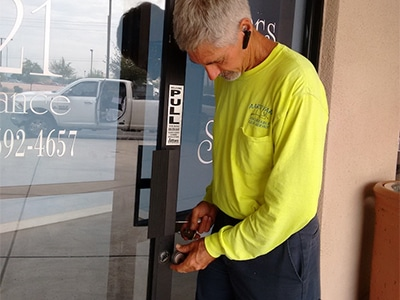 Commercial Locksmith, Commercial Locksmith in Glendale AZ